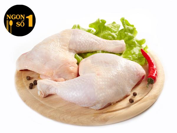 Bí quyết cho trẻ ăn dặm thịt gà đúng cách
